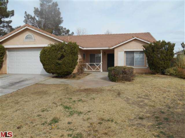 Rental Homes for Rent, ListingId:26707612, location: 11332 BEGONIA Road Adelanto 92301