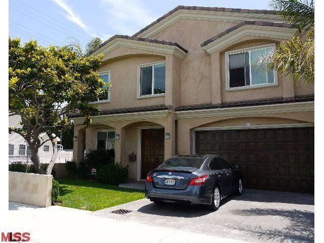 Rental Homes for Rent, ListingId:26739187, location: 2022 RUHLAND Avenue Redondo Beach 90278