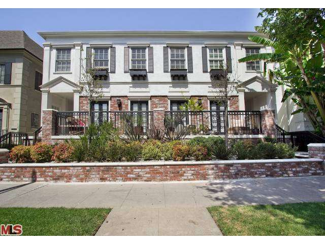 Rental Homes for Rent, ListingId:26751756, location: 149 REEVES Drive Beverly Hills 90212
