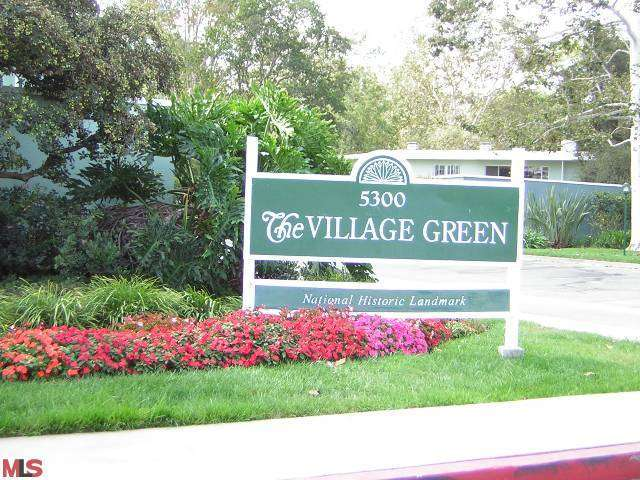 Rental Homes for Rent, ListingId:26751801, location: 5380 VILLAGE GREEN Green Los Angeles 90016