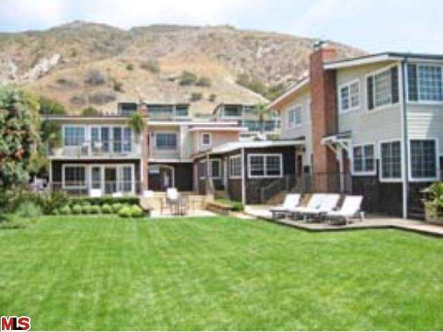 Rental Homes for Rent, ListingId:26812830, location: 22648 PACIFIC COAST Highway Malibu 90265