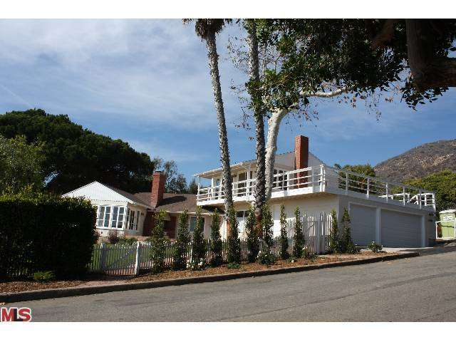 Rental Homes for Rent, ListingId:26850254, location: 31569 SEA LEVEL Drive Malibu 90265