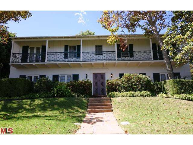 Rental Homes for Rent, ListingId:26854483, location: 319 DALKEITH Avenue Los Angeles 90049