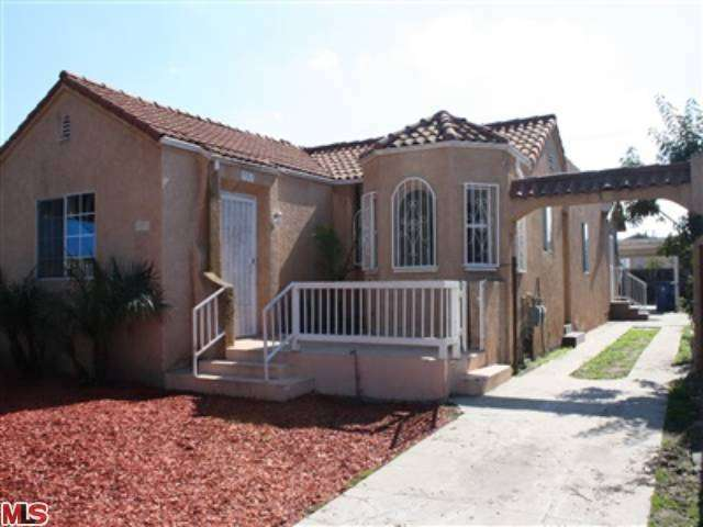 Rental Homes for Rent, ListingId:26907252, location: 722 84TH Street Los Angeles 90001