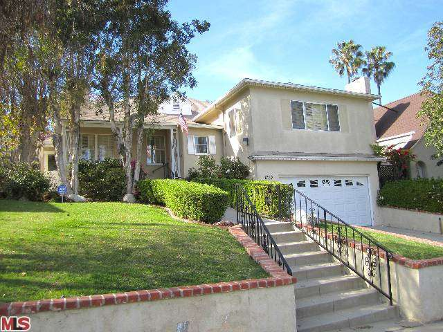 Rental Homes for Rent, ListingId:26939232, location: 1729 LIVONIA Avenue Los Angeles 90035