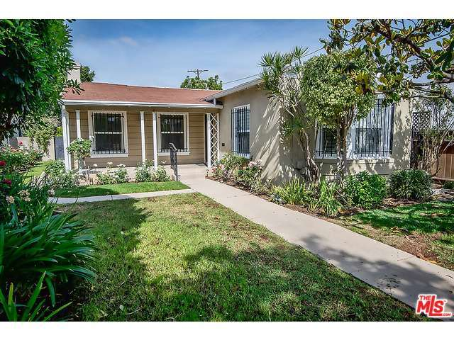 Rental Homes for Rent, ListingId:26988365, location: 173 FORMOSA Avenue Los Angeles 90036