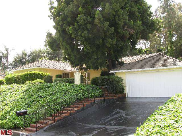 Rental Homes for Rent, ListingId:26940800, location: 1259 SHADYBROOK Drive Beverly Hills 90210