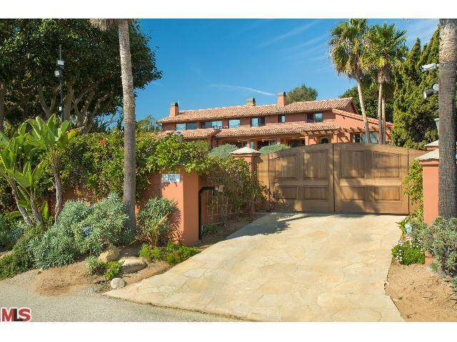 Rental Homes for Rent, ListingId:26935983, location: 29245 CLIFFSIDE Drive Malibu 90265