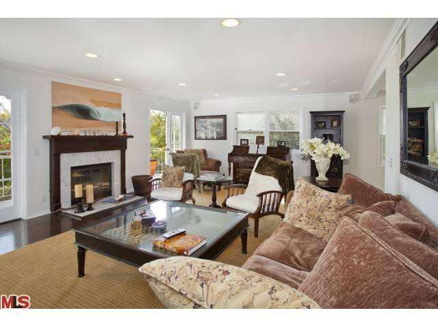 Rental Homes for Rent, ListingId:26940874, location: 3601 VISTA PACIFICA Malibu 90265