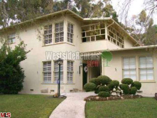 Rental Homes for Rent, ListingId:26949809, location: 11403 MONTANA Avenue Los Angeles 90049
