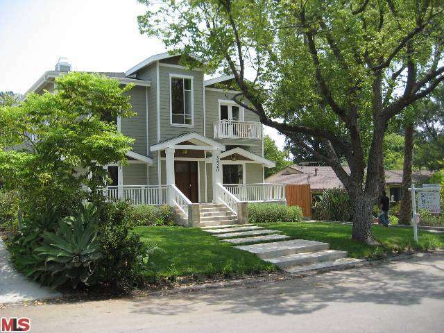 Rental Homes for Rent, ListingId:26949810, location: 3420 MILITARY Avenue Los Angeles 90034
