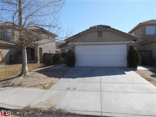 Rental Homes for Rent, ListingId:26978656, location: 14643 GREEN RIVER Road Victorville 92394