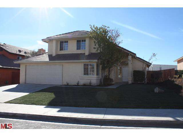 Rental Homes for Rent, ListingId:26978657, location: 16533 SANTIAGO Street Victorville 92395
