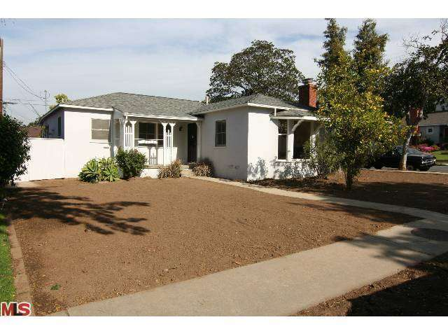 Rental Homes for Rent, ListingId:26992716, location: 12421 EVERGLADE Street Los Angeles 90066