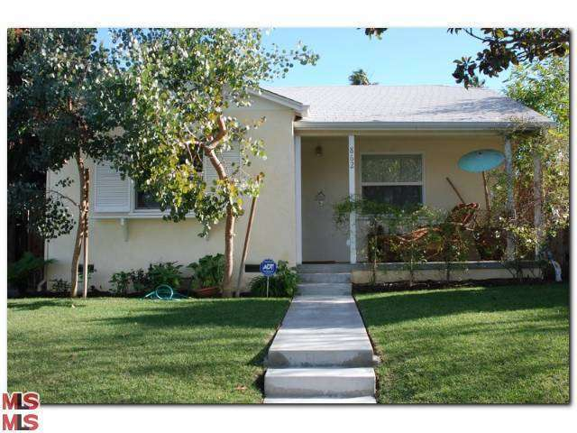 Rental Homes for Rent, ListingId:27009586, location: 862 FLOWER Avenue Venice 90291