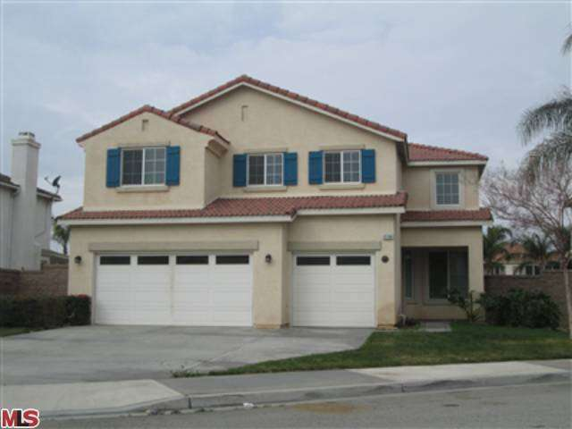 Rental Homes for Rent, ListingId:27009649, location: 6164 NEWELL Court Fontana 92336