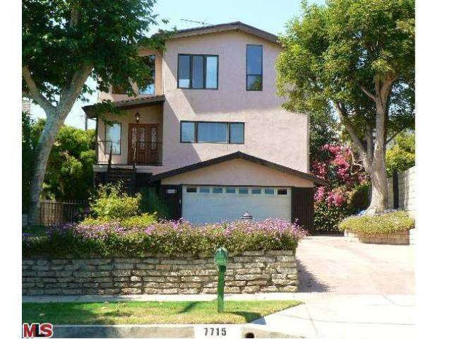 Rental Homes for Rent, ListingId:27027777, location: 7715 80TH Street Playa del Rey 90293