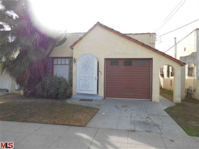 Rental Homes for Rent, ListingId:27009650, location: 834 95TH Street Los Angeles 90044