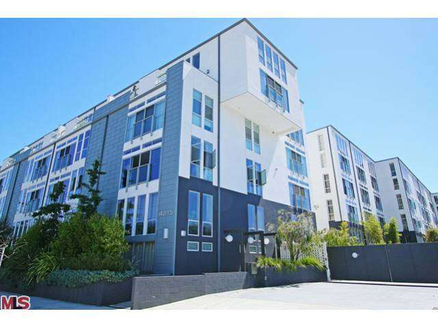 Rental Homes for Rent, ListingId:27019693, location: 4215 GLENCOE Avenue Marina del Rey 90292