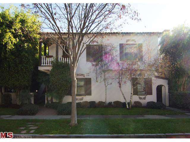 Rental Homes for Rent, ListingId:27070375, location: 336 REEVES Drive Beverly Hills 90212