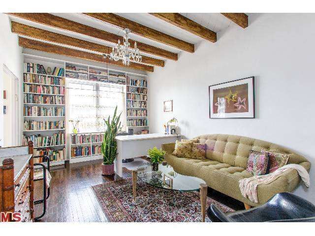 Rental Homes for Rent, ListingId:27027804, location: 1305 HARPER Avenue West Hollywood 90046