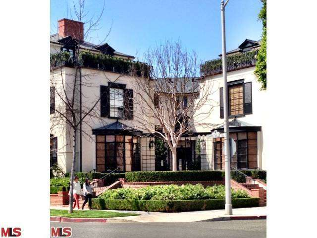 Rental Homes for Rent, ListingId:27027803, location: Beverly Hills 90212