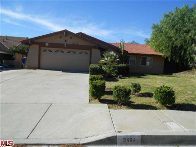 Rental Homes for Rent, ListingId:27027844, location: 3464 BOND Street San Bernardino 92405