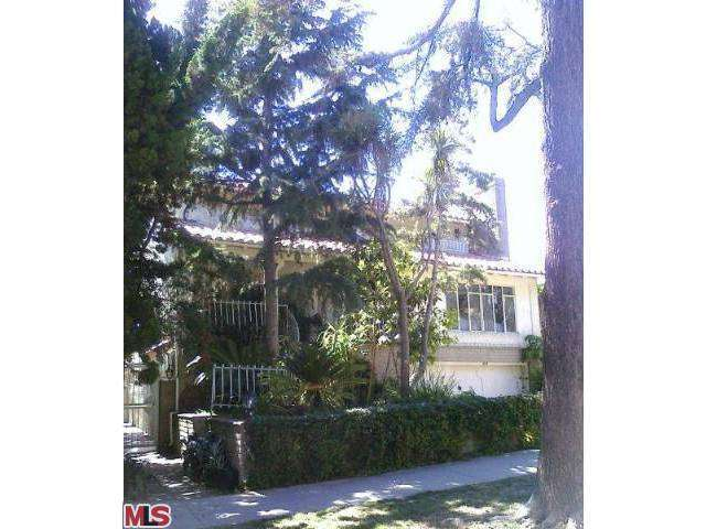 Rental Homes for Rent, ListingId:27070315, location: 848 15TH Street Santa Monica 90403