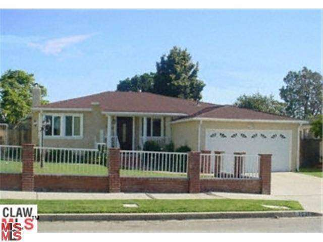 Rental Homes for Rent, ListingId:27124839, location: 3530 BENTLEY Avenue Los Angeles 90034