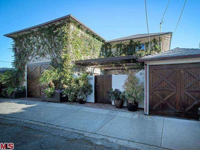 Rental Homes for Rent, ListingId:27070329, location: 25342 MALIBU Road Malibu 90265