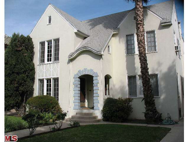Rental Homes for Rent, ListingId:27070360, location: 628 BEACHWOOD Drive Los Angeles 90004