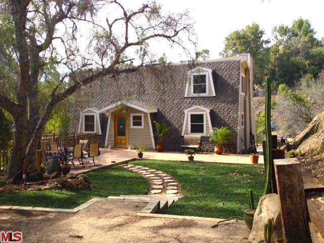 Rental Homes for Rent, ListingId:27140531, location: 2445 BURSON Road Topanga 90290