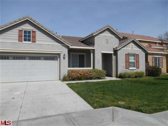 Rental Homes for Rent, ListingId:27140549, location: 423 WAMBLEE Lane San Jacinto 92582