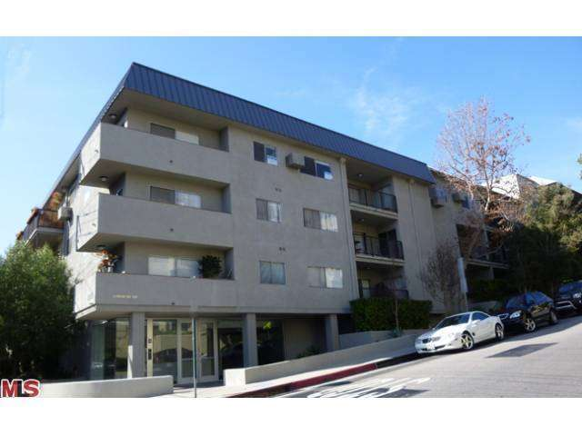 Rental Homes for Rent, ListingId:27151270, location: 9005 CYNTHIA Street West Hollywood 90069
