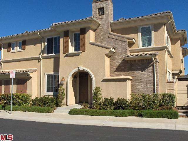 Rental Homes for Rent, ListingId:27158450, location: 23829 TOSCANA Drive Valencia 91354