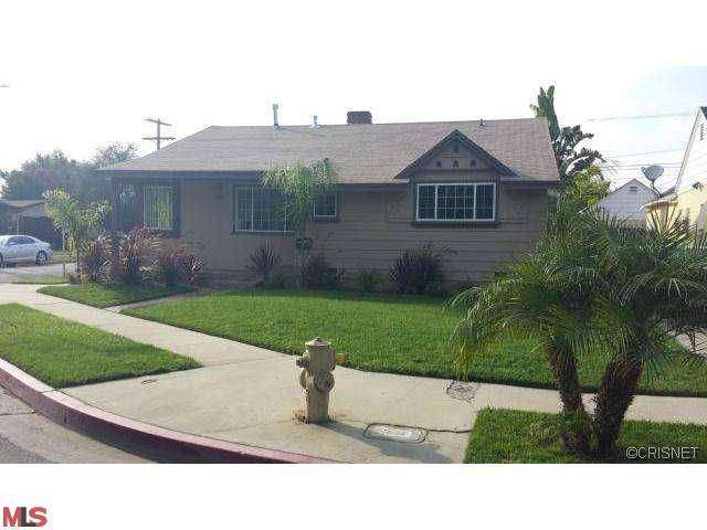 Rental Homes for Rent, ListingId:27165166, location: 2661 HALM Avenue Los Angeles 90034