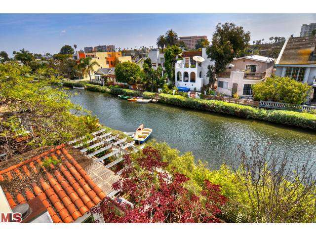 Rental Homes for Rent, ListingId:27486723, location: 429 SHERMAN CANAL Venice 90291