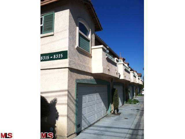 Rental Homes for Rent, ListingId:27251931, location: 8323 ALAMEDA Street Downey 90242