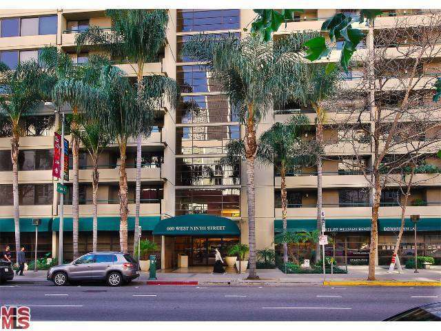 Rental Homes for Rent, ListingId:27251919, location: 600 West 9TH Street Los Angeles 90015