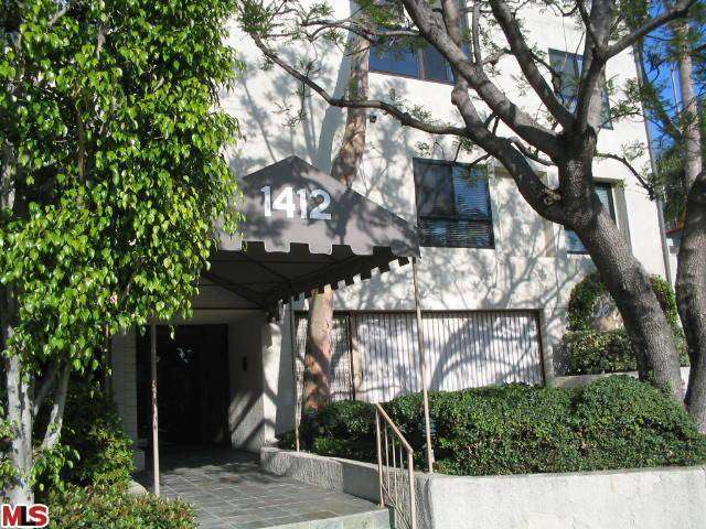 Rental Homes for Rent, ListingId:27260453, location: 1412 CRESCENT HEIGHTS West Hollywood 90046