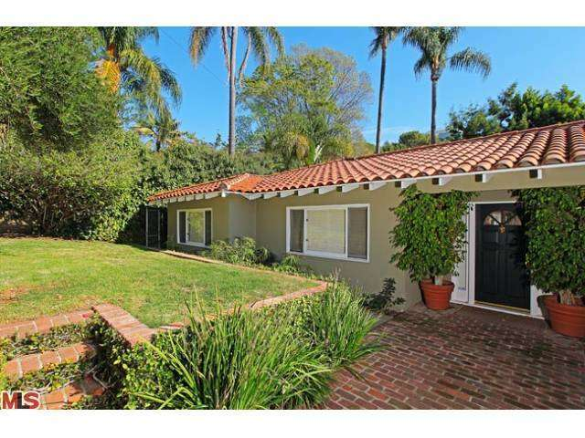 Rental Homes for Rent, ListingId:27291967, location: 968 North NORMAN Place Los Angeles 90049