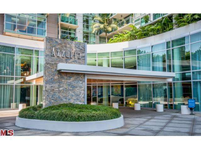 Rental Homes for Rent, ListingId:27292107, location: 13700 MARINA POINTE Drive Marina del Rey 90292