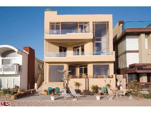 Rental Homes for Rent, ListingId:27309419, location: 3811 OCEAN FRONT Marina del Rey 90292