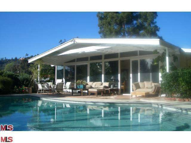 Rental Homes for Rent, ListingId:27321504, location: 872 NORMAN Place Los Angeles 90049