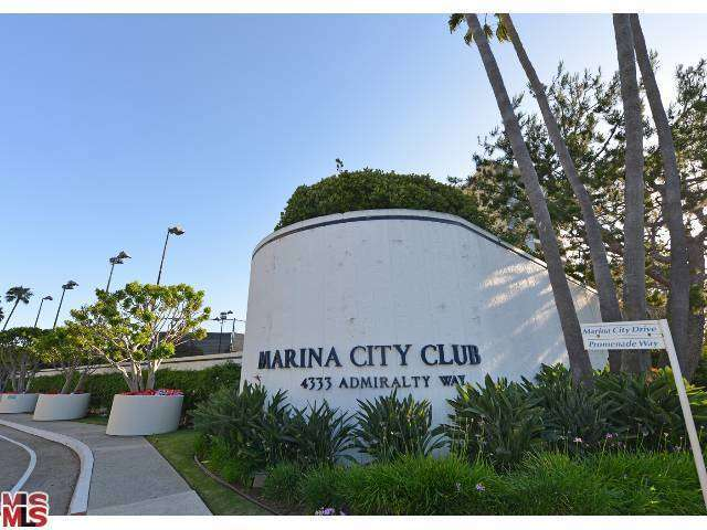 Rental Homes for Rent, ListingId:27321596, location: 4316 MARINA CITY Drive Marina del Rey 90292
