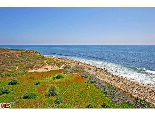 Land for Sale, ListingId:27348049, location: 0 PACIFIC COAST HIGHWAY Malibu 90265