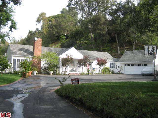 Rental Homes for Rent, ListingId:27341961, location: 420 CASCADA Way Los Angeles 90049