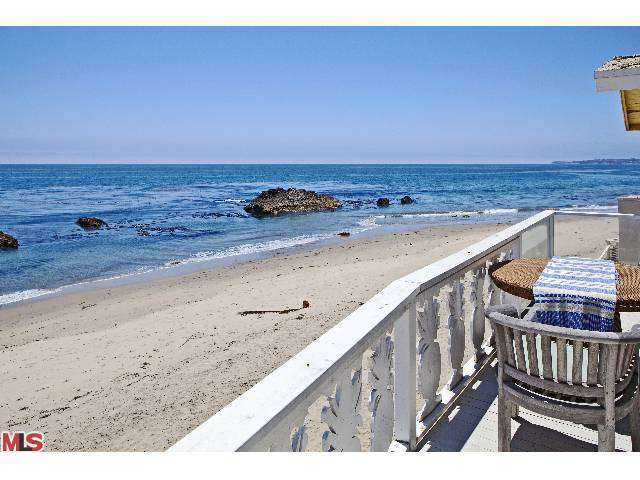 Rental Homes for Rent, ListingId:27341975, location: 24948 MALIBU Road Malibu 90265