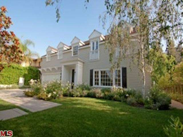 Rental Homes for Rent, ListingId:27347986, location: 10253 VALLEY SPRING Lane Toluca Lake 91602