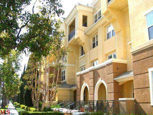 Rental Homes for Rent, ListingId:27348014, location: 13075 PACIFIC PROMENADE Playa Vista 90094